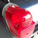 Tail Light L672