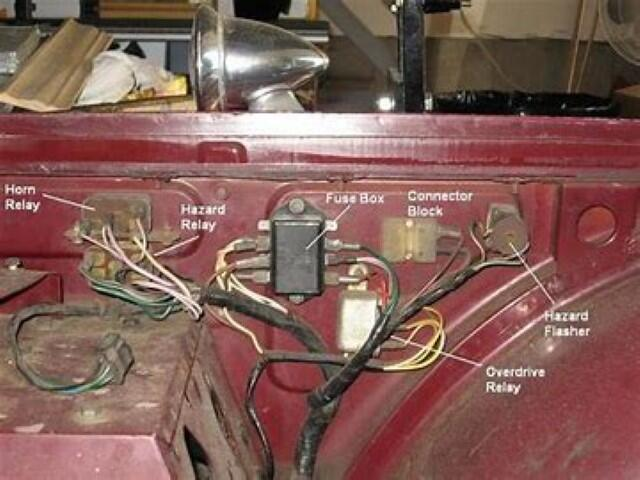 Triumph Tr6 Fuse Box Location Wiring Diagram Productive Productive Zaafran It