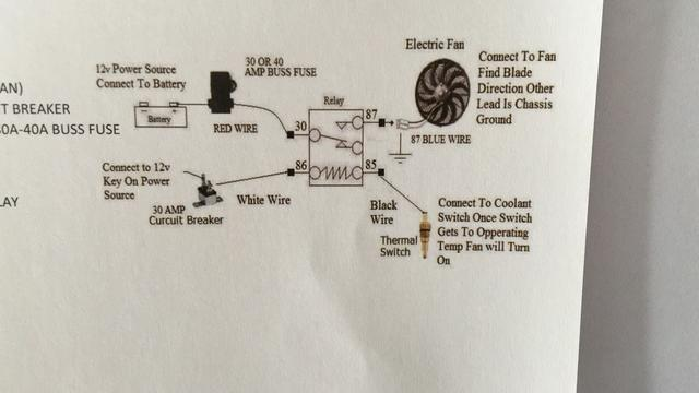 electric fan install tr6 tech forum triumph experience car61bef5ad8742f4c7a1c2775932a8abc5 png