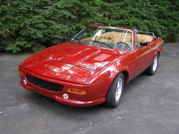 Body kits : TR7 & TR8 Forum : Triumph Experience Car Forums : The