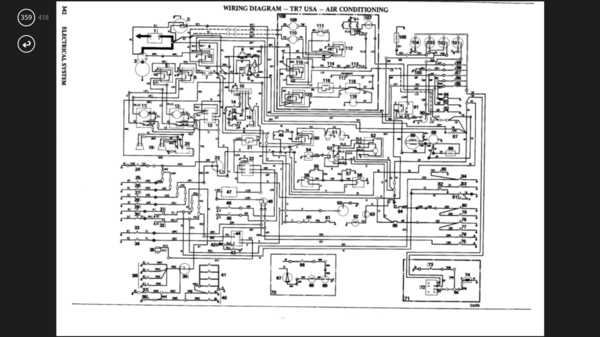Tr7_Wiring_Diagram electrical help tr7 & tr8 forum triumph experience car mako wiring diagram at honlapkeszites.co