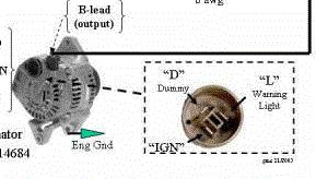 denso alternator wiring schematic - schematics and wiring diagrams, Wiring diagram