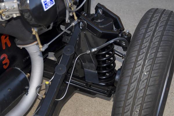 How To Flare A Brake Line >> brake line lengths : TR2 & TR3 Forum : Triumph Experience ...