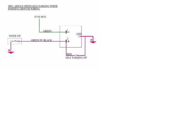 lucas dr3 wiper motor wiring diagram lucas image lucas dr2 wiper motor wiring diagram wiring diagram and on lucas dr3 wiper motor wiring diagram