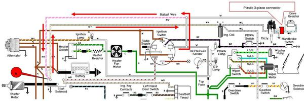 Triumph Stag Wiring Another Diagrams \u2022rhbenpatersoncouk: Triumph Stag Wiring Diagram At Gmaili.net