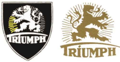Lion Car Logo >> New Repair Decal : Spitfire & GT6 Forum : Triumph Experience Car Forums : The Triumph Experience