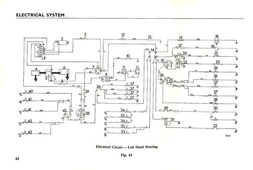 66 triumph spitfire wiring diagram example electrical wiring diagram u2022 rh cranejapan co