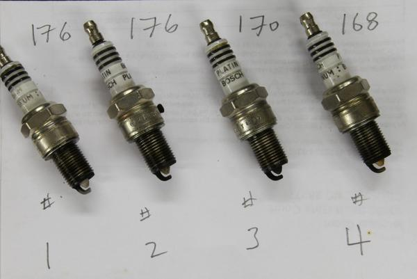 Wanted Spark Plug Guru To Look At These Spitfire Gt6 Forum