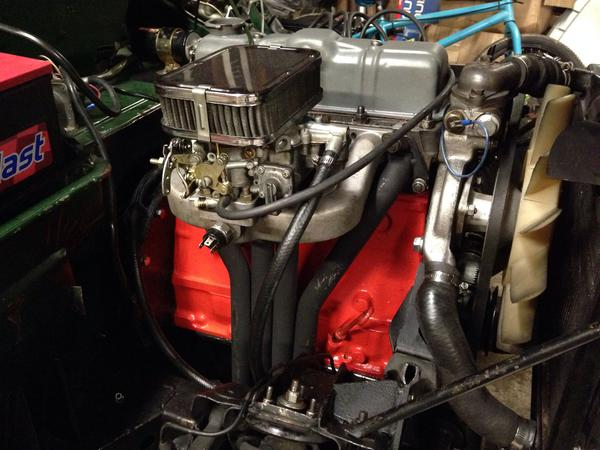 Leaking out the valve cover : Spitfire & GT6 Forum : Triumph