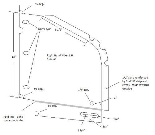 for james radiator panels   spitfire  u0026 gt6 forum   triumph