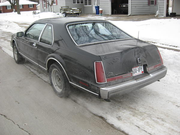 THE LINCOLN MARK VII CLUB • View topic - Climate Control Issue