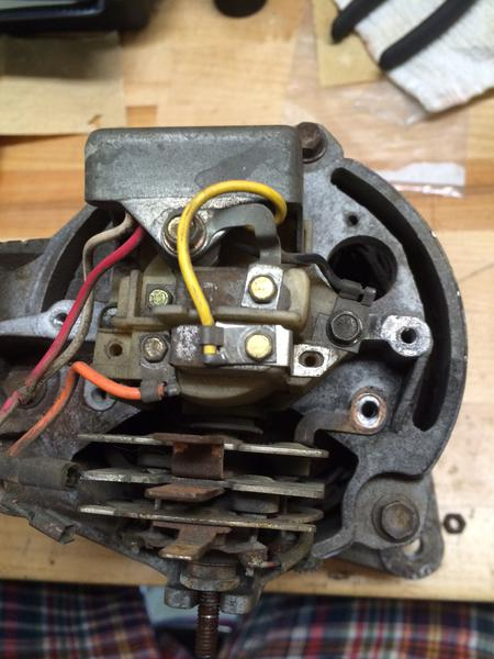 Lucas Acr Alternator Wiring - Lir Wiring 101 on lucas a127 alternator, lucas alternator parts, lucas alternator cross reference, lucas alternator testing, lucas alternator connections,