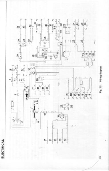 1969 Mk3 Wiring Diagram Question   Spitfire  U0026 Gt6 Forum