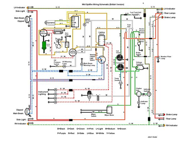 19xx_Mark_2 73 spit lucas voltage regulator spitfire & gt6 forum triumph triumph spitfire mk1 wiring diagram at virtualis.co