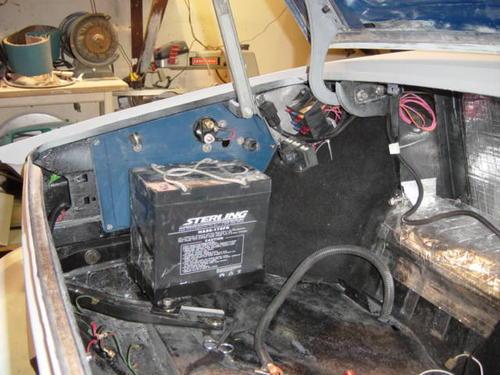 DSC00416 fuse panel spitfire & gt6 forum triumph experience car forums triumph spitfire fuse box at panicattacktreatment.co