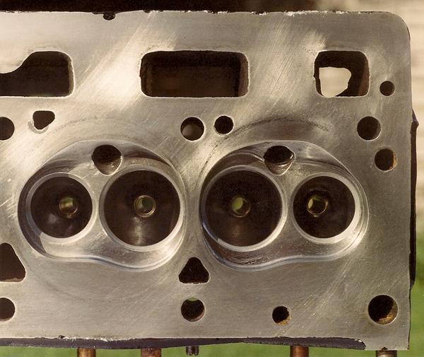 1500 Cylinder Head Swapped Spitfire Gt6 Forum Triumph