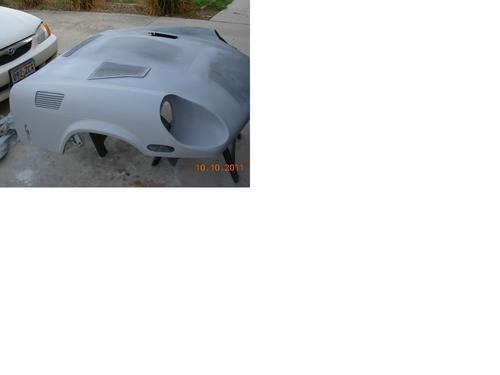 Spitfire Le Mans Bonnet Page 3 Spitfire Gt6 Forum Triumph
