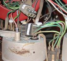 hazard switch removal and trouble shooting spitfire triumph 675 ecu wiring diagram