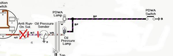 Pdwa Lamp 74 Spit 1500   Spitfire  U0026 Gt6 Forum   Triumph