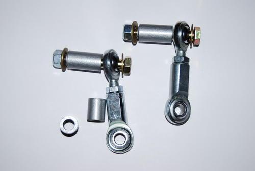 Spitfire Adjustable sway bar end links : Spitfire & GT6