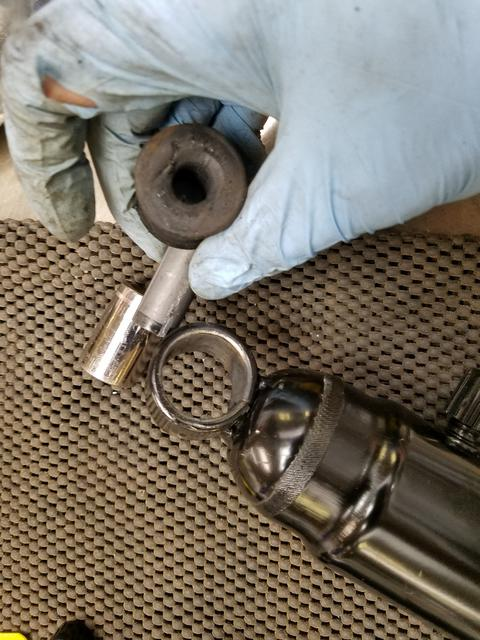So you think you want air shocks? : Spitfire & GT6 Forum