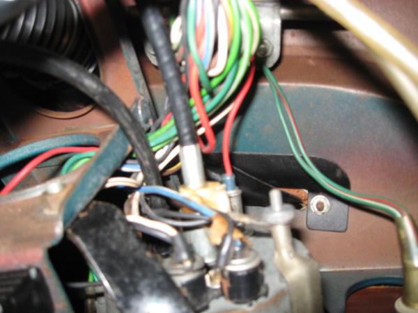 Instrument Panel Bulb Replacement   Spitfire  U0026 Gt6 Forum   Triumph Experience Car Forums   The