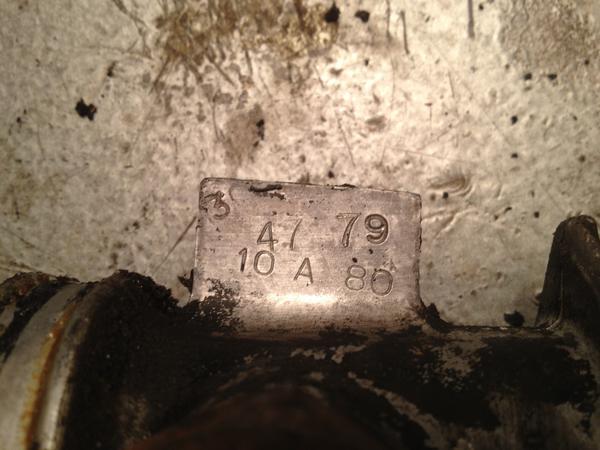radiator and steering rack 021.JPG