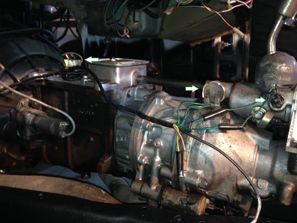 Starter Wiring Diagram On 77 454 Chevy Truck Starter Wiring Diagram