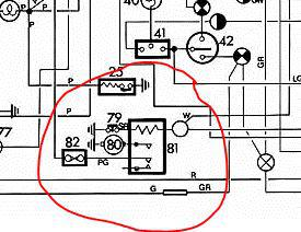 cooling fan relay rewire : spitfire & gt6 forum : triumph experience car forums : the triumph ... keh 2600 speaker wiring diagram deweze wiring diagram #10