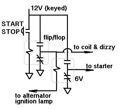 2 lights one switch diagram with How A Car Starter Works on Enerwave ZWN RSM2 Z Wave Smart Dual Relay Switch Module Control 2 Loads moreover Can T Get Brake L  Warning Light Shut Off 215474 furthermore I0000d3F2OFDVE4k likewise Cupboard Light moreover SteeringShaftWear.