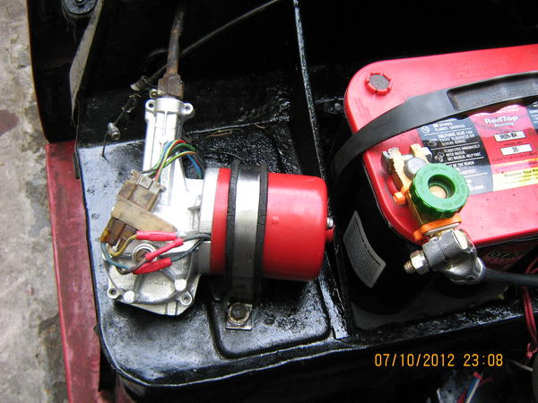 Battery Type Spitfire Amp Gt6 Forum Triumph Experience