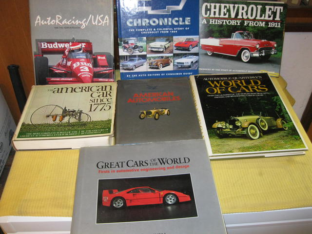 Auto books, triumph and others 003.JPG