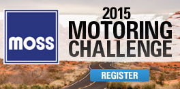 2015 Motoring Challenge