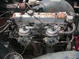 1974 Triumph TR6 Mallard Green Steven G
