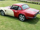 1974 Triumph Spitfire 1500 Red Mike Herz