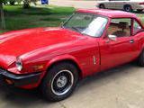 1980 Triumph 1500 Red josh revord