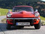 1971 Triumph GT6 MkIII Pimento Red Bernhard Rupp