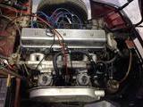1973 Triumph GT6 MkIII Burgandy David Fuqua