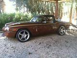 1979 Triumph Spitfire 1500 Brown Tim S