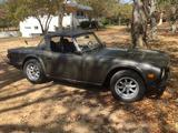 1969 Triumph TR6 Charcoal Grey Matthew Connolly