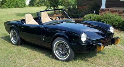 1979 triumph spitfire fm100483u registry the triumph experience. Black Bedroom Furniture Sets. Home Design Ideas