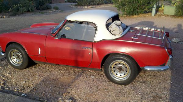1967 triumph spitfire mkii mymkiispit registry the triumph experience. Black Bedroom Furniture Sets. Home Design Ideas