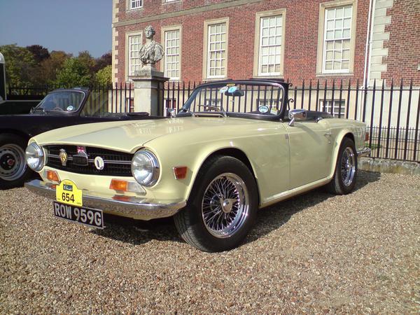 Car Paint Suppliers Norwich